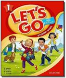 Lets go 1 sb/wb a with multi-rom pack - 4th editio - Oxford