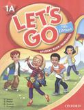 Lets go 1 sb/wb a with multi-rom pack - 4th edition - Oxford university