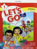 Lets go 1 wb with online practice - 5th ed - Oxford university