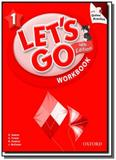 Lets go 1: workbook with online practice - Oxford