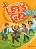 Lets go 2 sb/wb a with multi-rom pack - 4th ed - Oxford university