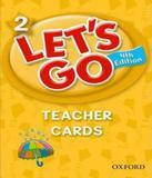 Lets Go 2 - Teachers Cards - 04 Ed - Oxford