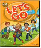 Lets Go 2a - Students Book And Workbook With Multi-rom - 04 Ed - Oxford