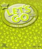 Lets Go - Lets Begin - Teachers Book - 04 Ed - Oxford