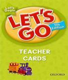 Lets Go - Lets Begin - Teachers Cards - 04 Ed - Oxford