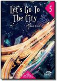 Lets go to the city - standfor