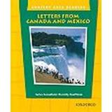 Letters From Canada And Mexico - Oxford