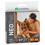 Leve 2 Pague 1 Antipulgas Neopet 2,68ML 20 a 40KG - Ouro fino