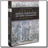 Léxico Grego-Português do Novo Testamento - Sbb- sociedade biblica do brasil