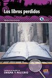 Libros perdidos, los + cd audio - Edinumen