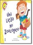 Lição no Zoológico, Uma - Cpb casa publicadora brasileira