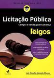 Licitaçao publica - Alta books
