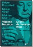Lições de Literatura Russa - Publifolha editora