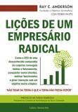 Lições de Um Empresário Radical - Lições de Um Empresário Radical
