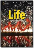 Life - BrE - 2nd ed - Beginner - Teachers Book + Audio CD + DVD ROM - National geographic learning