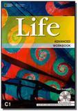Life - BRE - Advanced - Workbook + Workbook Audio CD - Cengage
