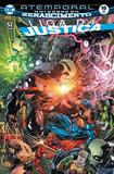Liga da Justiça: Renascimento - Edição 10 - Star wars