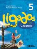 Ligados.com - Geografia 5º Ano - Saraiva
