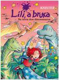 Lili, a bruxa, na terra dos dinossauros