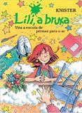 Lili, a bruxa, vira a escola de pernas para o ar
