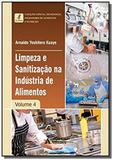 Limpeza e sanitizacao na industria de alimentos - Atheneu