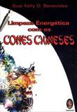 Limpeza energetica com os cones chineses - Madras editora