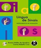 Lingua De Sinais - Penso (grupo a)