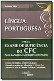 Lingua portuguesa para o exame de suficiencia do c - Edipro