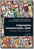 Linguagem, comunicacao, acao: introducao a lingua - Avercamp