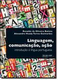 Linguagem, comunicacao, acao - introducao a lingua portuguesa - Avercamp