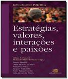 Linguagem e politica: estrategias, valores, intera - Contexto