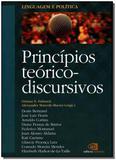 Linguagem e Política - Princípios Teórico - Discursivos - Contexto