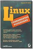 Linux: ferramentas poderosas (2004) - Ciencia moderna