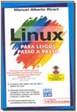 Linux para leigos - passo a passo - Ciencia moderna