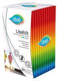 LiteeVit A a Z 60 Comprimidos (Vitamina de Uso Diario)