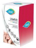 LiteeVit Mulher 60 Comprimidos (Vitamina de Uso Diario Feminino)