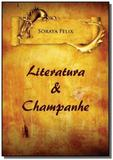 Literatura  champanhe - Autor independente