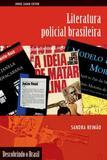 Literatura policial brasileira - Zahar
