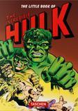 Little book of hulk, the - Taschen do brasil