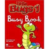 Little  Bugs  1 - Busy Book - Macmillan elt - sbs