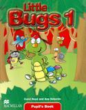 Little bugs pupils 1 - Macmillan