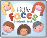 Little faces students book - Macmillan