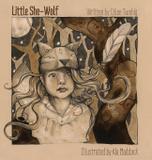 Little She-Wolf - Amberfox books
