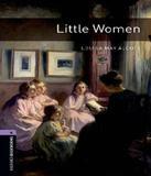 Little Women - Level 4 - Oxford