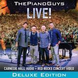 Live! - Sony/bmg (cds)