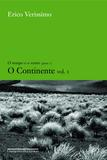 Livro - 1 continente