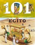 Livro - 101 coisas que você deveria saber sobre o Egito