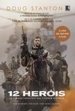Livro - 12 heróis