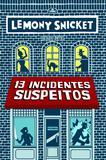 Livro - 13 incidentes suspeitos