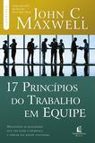 Livro - 17 princípios do trabalho em equipe